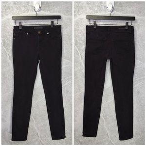 ROCK & REPUBLIC Berlin Skinny Jeans Black